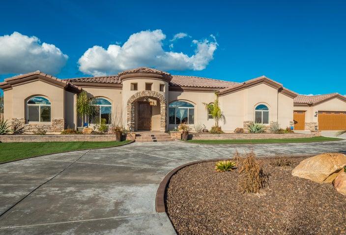 1614 W MADDOCK Road, Phoenix, AZ 85086