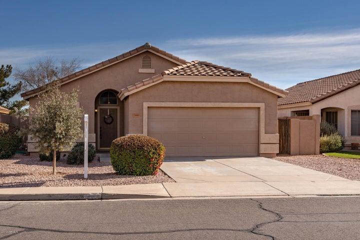 343 N TIAGO Drive, Gilbert, AZ 85233