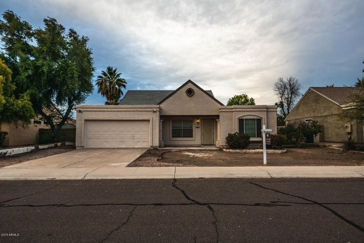 1440 E STEPHENS Drive, Tempe, AZ 85283