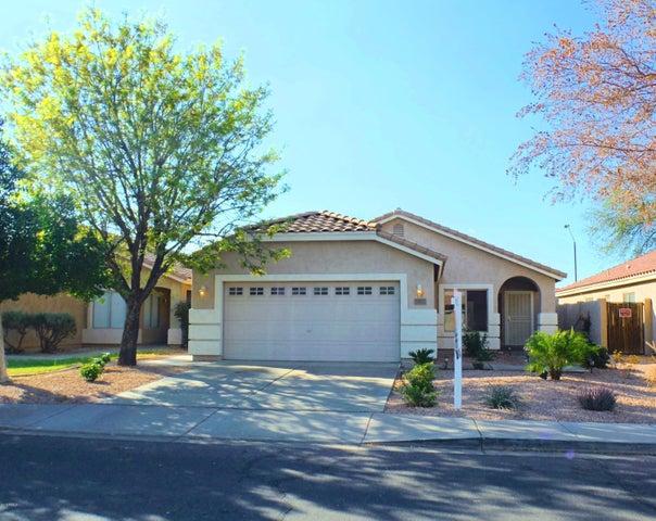 1312 S HERITAGE Drive, Gilbert, AZ 85296