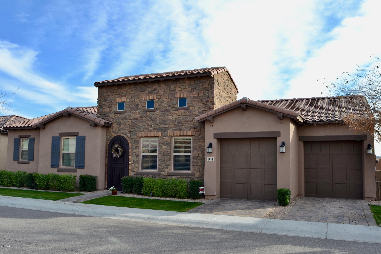 2041 W MUSKET Place, Chandler, AZ 85286