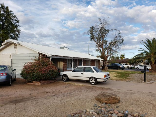 210 N APACHE Drive, Chandler, AZ 85224
