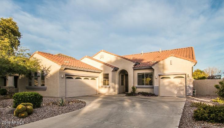 2628 E FIRESTONE Drive, Chandler, AZ 85249