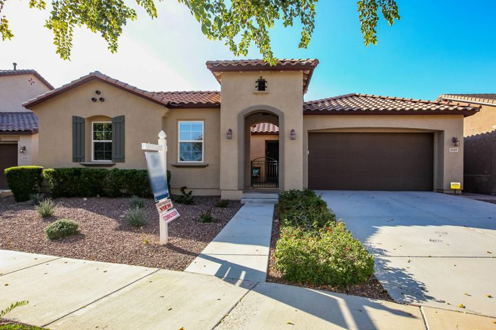 2660 N SAIDE Lane, Buckeye, AZ 85396
