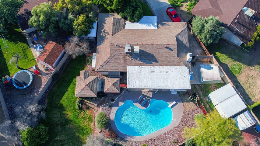 10029 N 36TH Avenue, Phoenix, AZ 85051