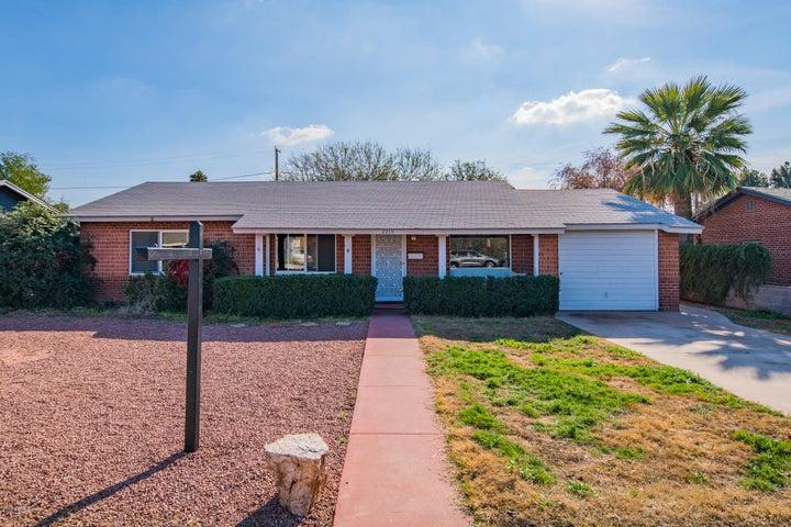 2219 E GLENROSA Avenue, Phoenix, AZ 85016