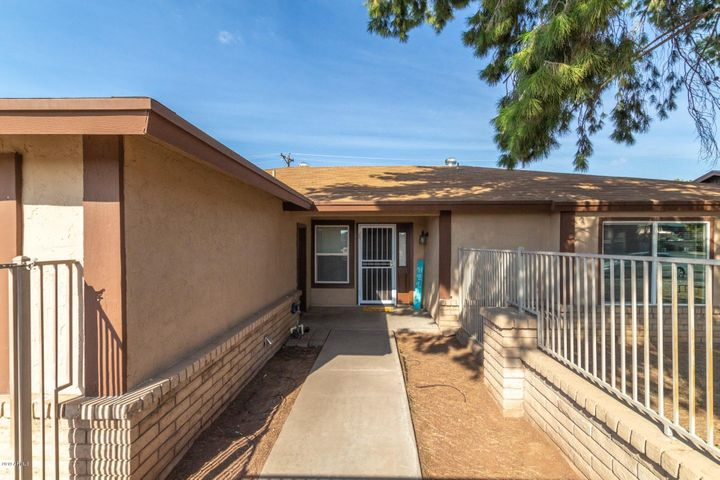 6934 E Southern Avenue, Mesa, AZ 85209