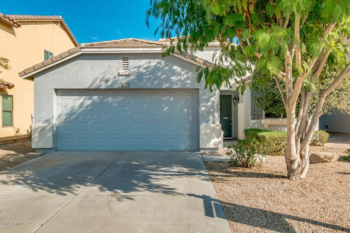 1852 W DESERT MOUNTAIN Drive, Queen Creek, AZ 85142