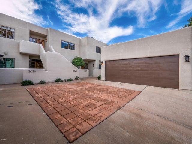 3043 E Rose Lane, Phoenix, AZ 85016