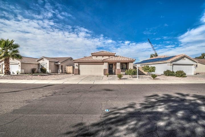 13336 W POST Drive, Surprise, AZ 85374