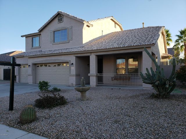 2953 E PALM BEACH Drive, Chandler, AZ 85249