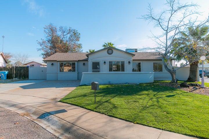 3626 E Karen Drive, Phoenix, AZ 85032