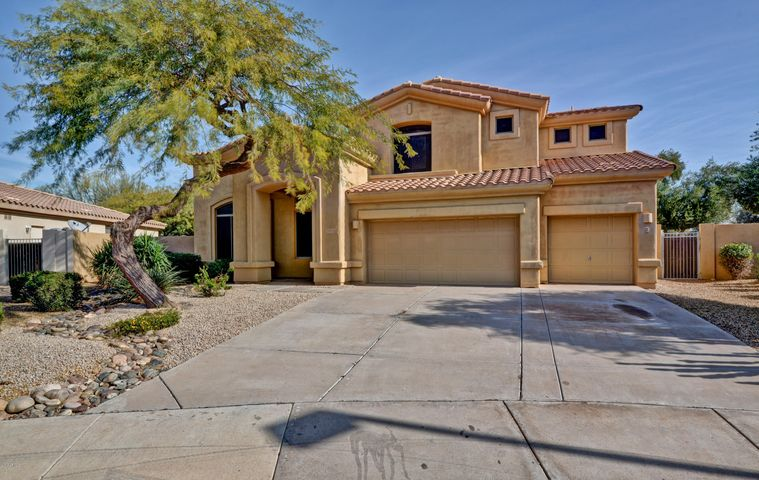 3005 N 144TH Drive, Goodyear, AZ 85395
