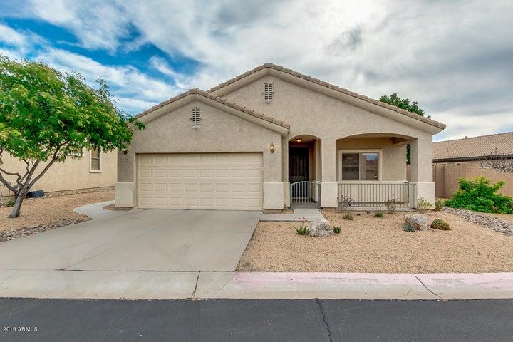 6715 E ROLAND Street, Mesa, AZ 85215