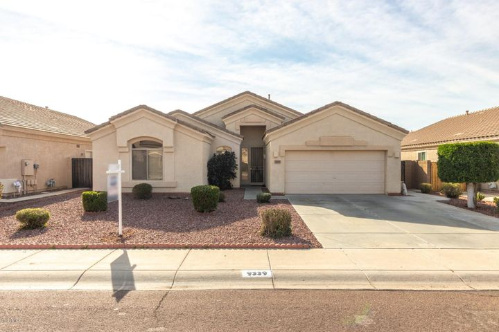 9339 W TONOPAH Drive, Peoria, AZ 85382