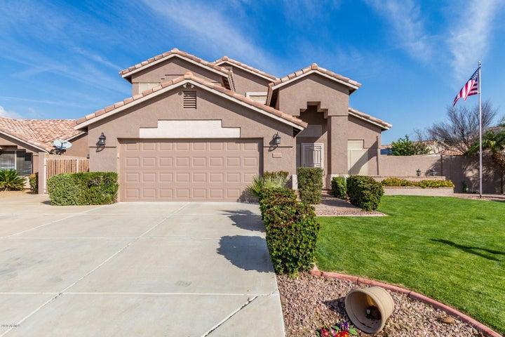 10818 W SANDS Drive, Sun City, AZ 85373