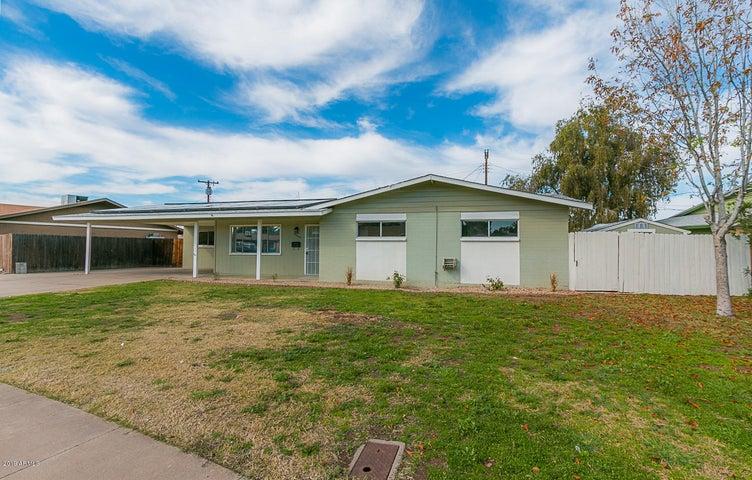 3404 W CLAREMONT Street, Phoenix, AZ 85017