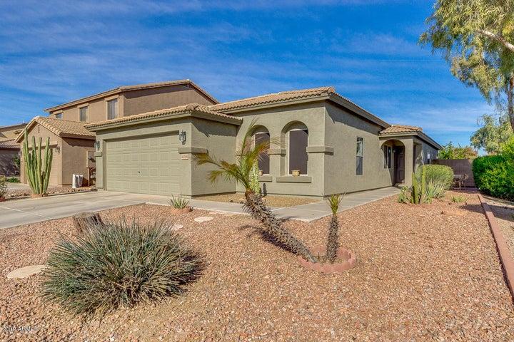43798 W COLBY Drive, Maricopa, AZ 85138