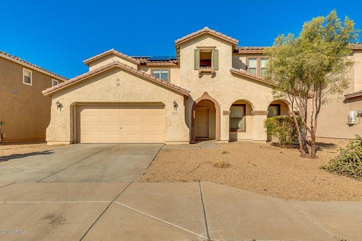 25552 W NANCY Lane, Buckeye, AZ 85326