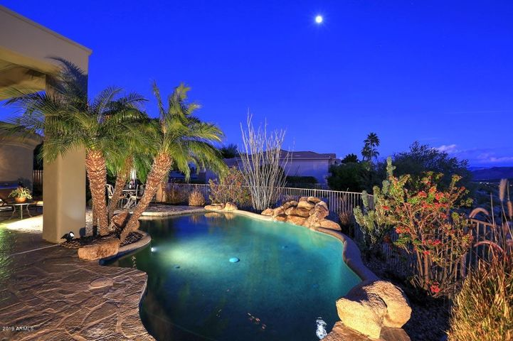15311 E REDROCK Drive, Fountain Hills, AZ 85268
