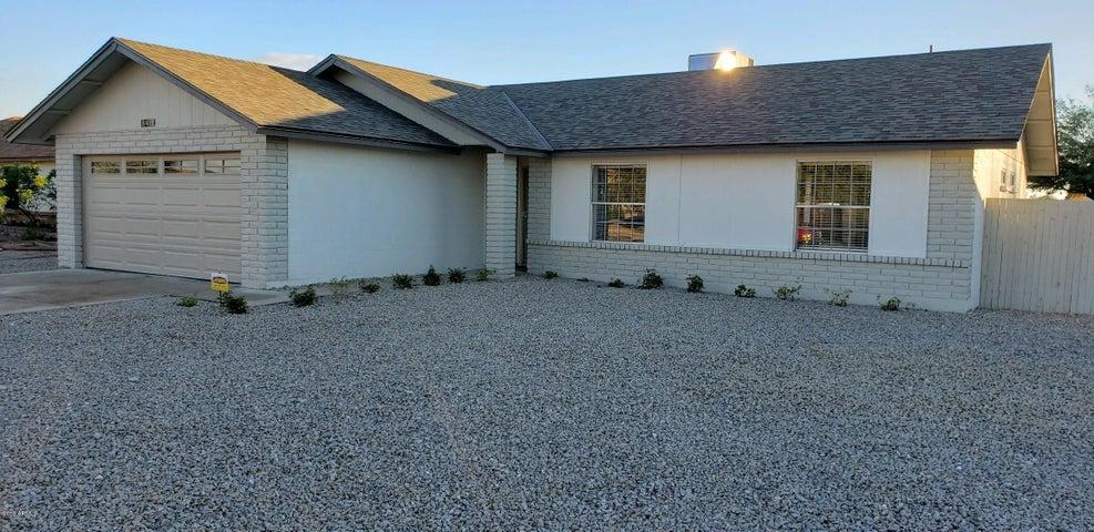 8419 W ALICE Avenue, Peoria, AZ 85345