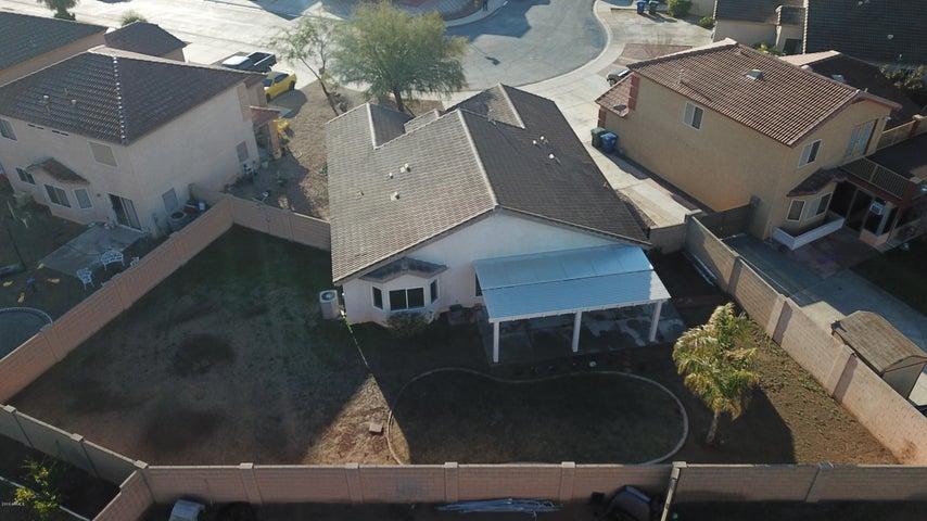 12434 W SURREY Avenue, El Mirage, AZ 85335