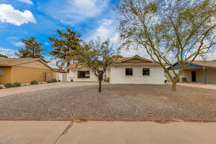 218 E HERMOSA Drive, Tempe, AZ 85282