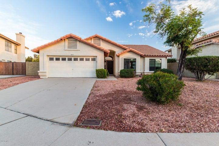 7420 W TARO Lane, Glendale, AZ 85308