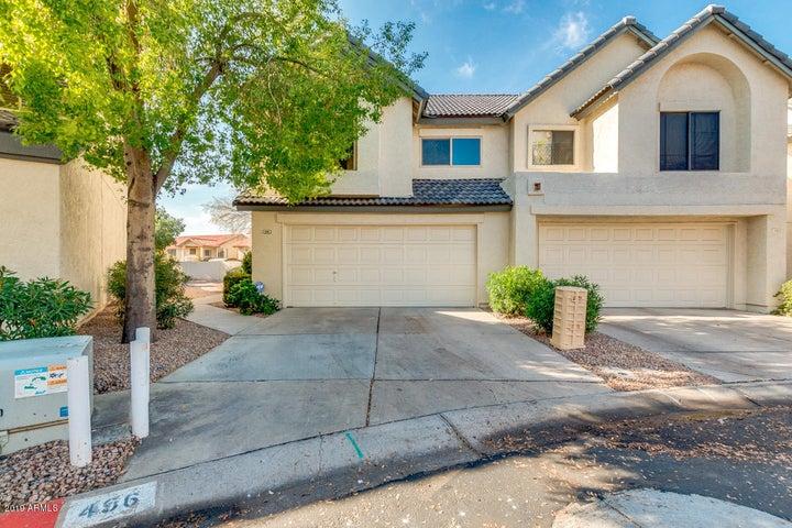 496 S SEAWYNDS Boulevard, Gilbert, AZ 85233