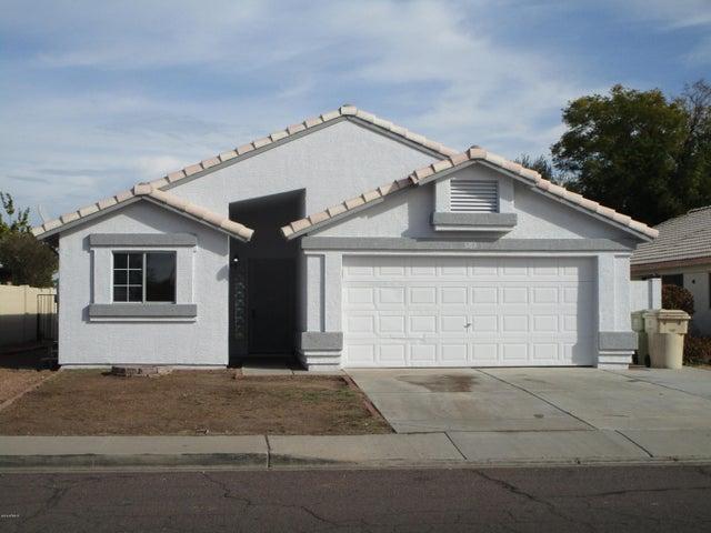5763 N 77TH Avenue, Glendale, AZ 85303