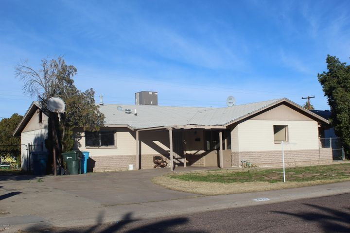 4032 N 80TH Avenue, Phoenix, AZ 85033
