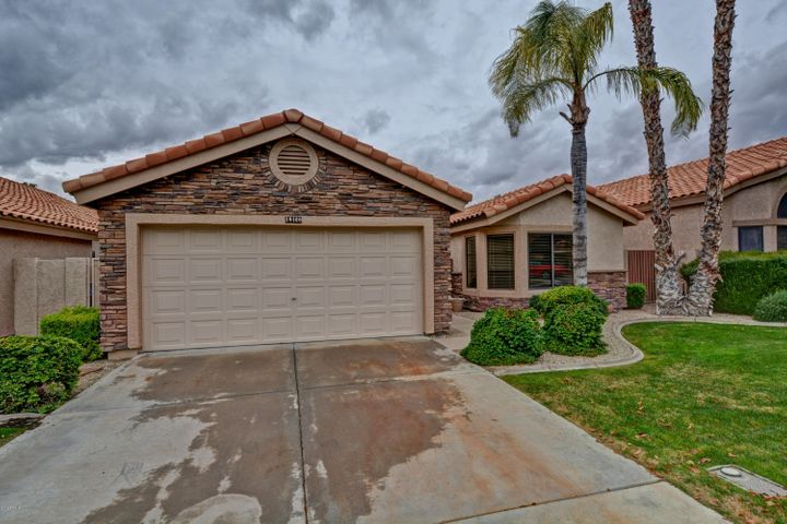 19108 N 95th Avenue, Peoria, AZ 85382