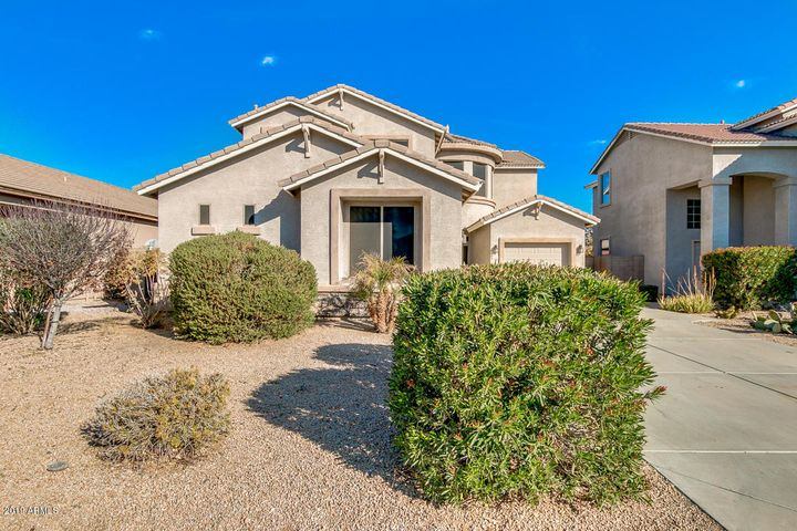 2222 W JASPER BUTTE Drive, Queen Creek, AZ 85142