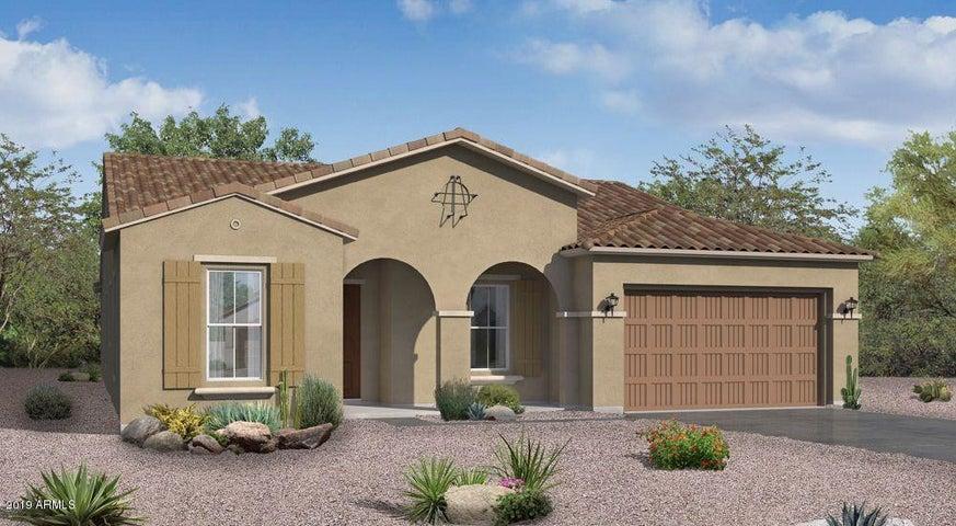 17945 W DESERT WILLOW Drive, Goodyear, AZ 85338