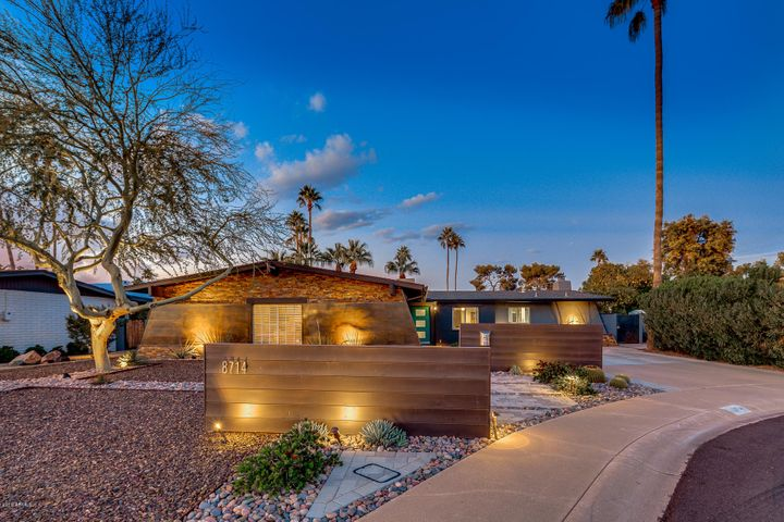 8714 E TURNEY Avenue, Scottsdale, AZ 85251