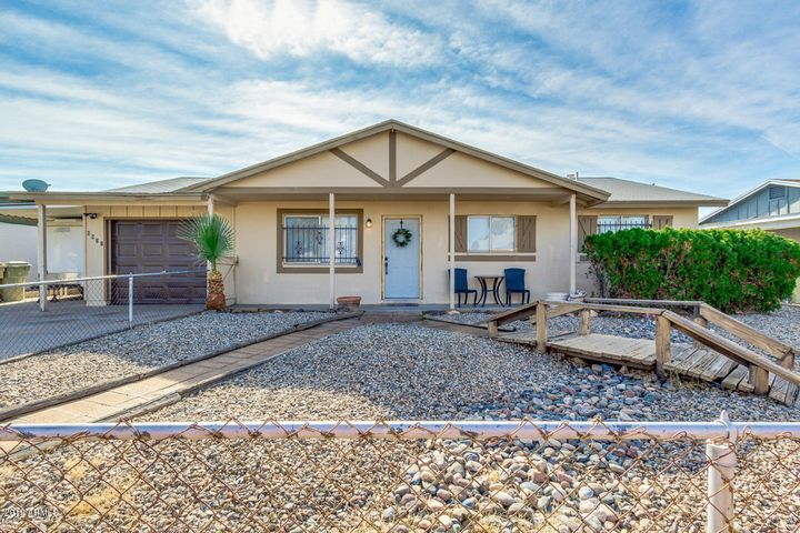 6821 W SAN JUAN Avenue, Glendale, AZ 85303