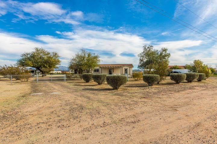 12509 S 210TH Avenue, Buckeye, AZ 85326