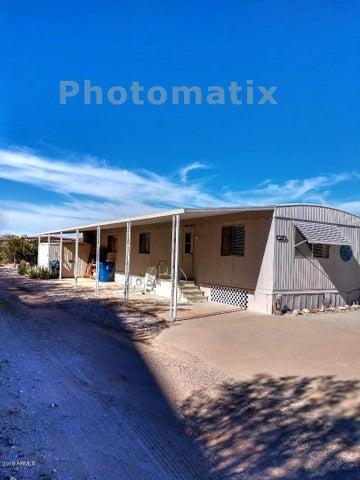 238 E MARY LOU Court, Queen Valley, AZ 85118