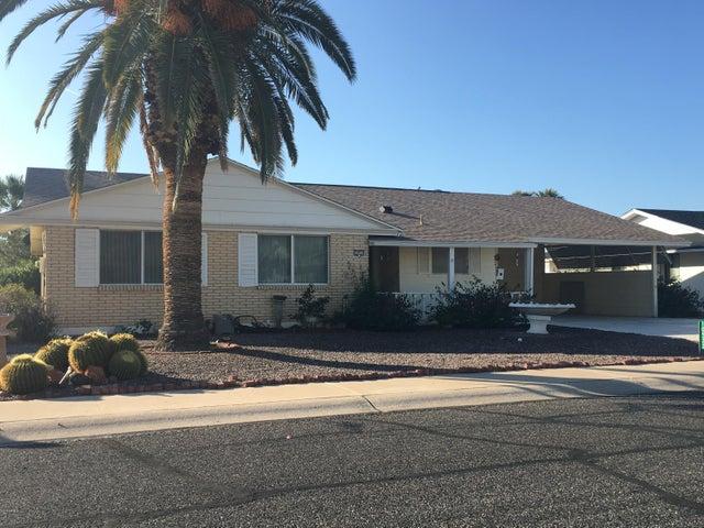 10533 W CHERYL Drive, Sun City, AZ 85351