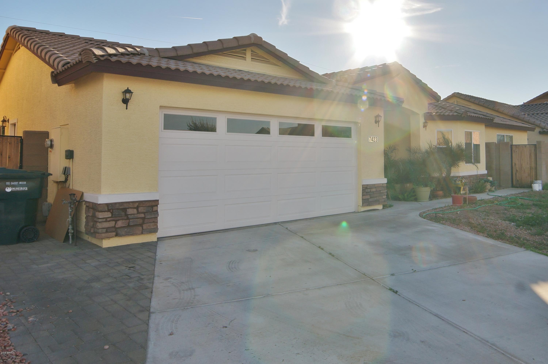 7423 W WOLF Street, Phoenix, AZ 85033