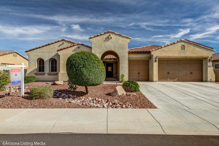 5125 N 194TH Drive, Litchfield Park, AZ 85340