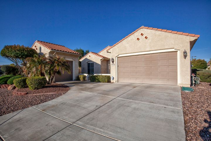 20550 N 266TH Avenue, Buckeye, AZ 85396