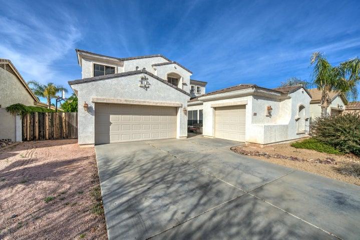 10318 E JUANITA Avenue, Mesa, AZ 85209