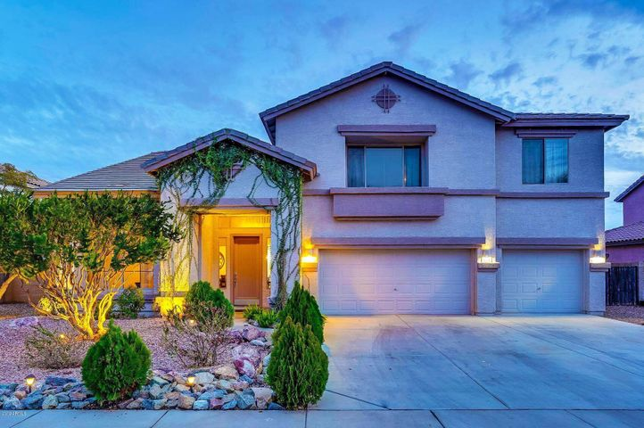 Highly desirable gated subdivision In Chandler.