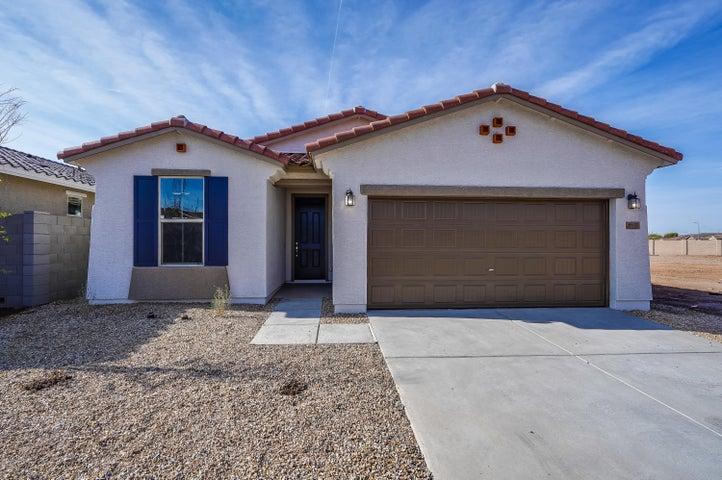 8532 S 40TH Glen, Laveen, AZ 85339