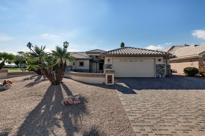 12903 W STAR RIDGE Drive, Sun City West, AZ 85375