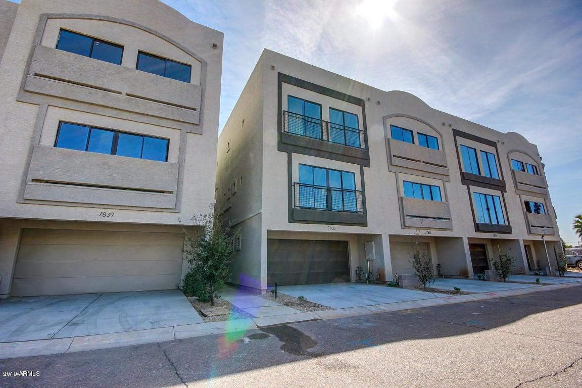 7827 N 20TH Glen, Phoenix, AZ 85021