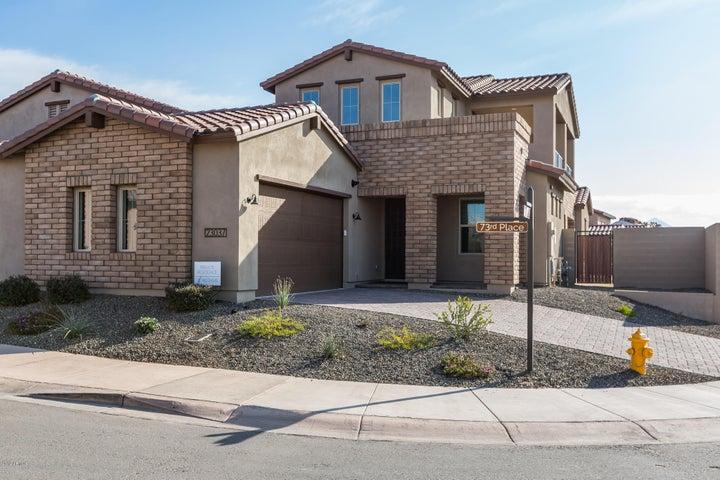 23037 N 73RD Place, Scottsdale, AZ 85255