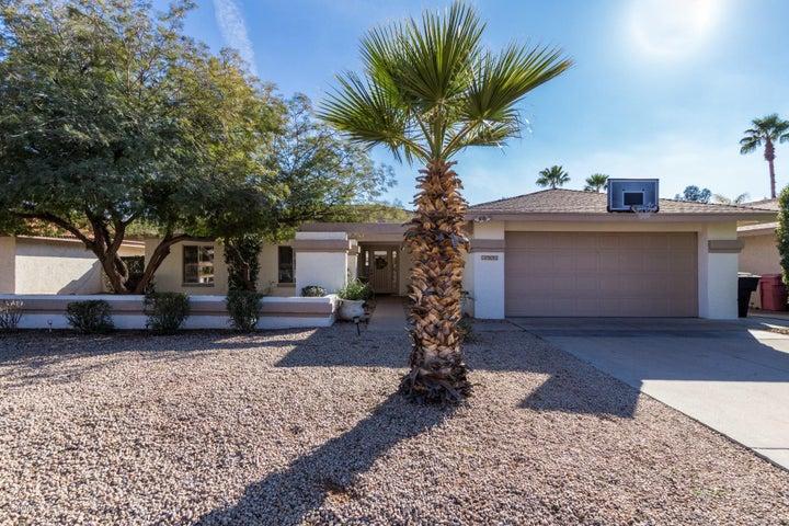 8709 E SAN ESTEBAN Drive, Scottsdale, AZ 85258