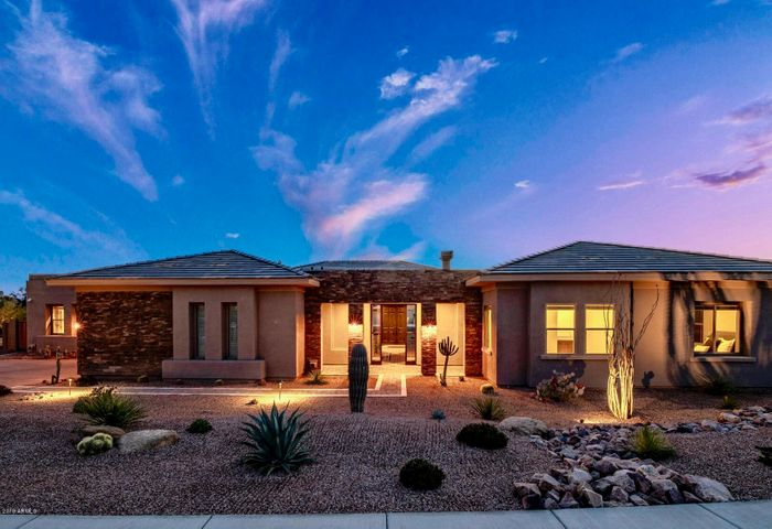 30424 N 55TH Way, Cave Creek, AZ 85331